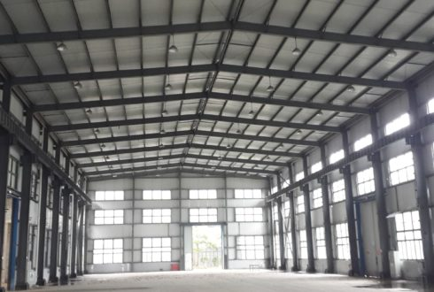 Warehouses for TCF